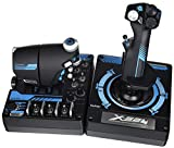 Logitech G Pro Flight X56 Rhino HOTAS For Sale