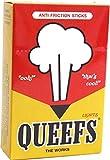 The Works Queefs Cigarette Curb Skate Wax