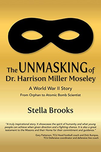 Thermal Nathan (The Unmasking of Dr. Harrison Miller Moseley: A World War II Story From Orphan to Atomic Bomb Scientist)