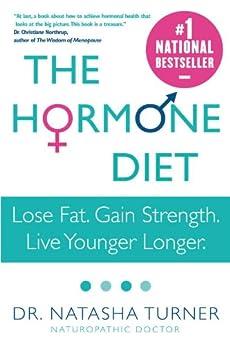 The Hormone Diet by [Turner, Natasha]