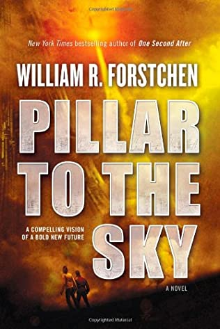 book cover of Pillar to the Sky