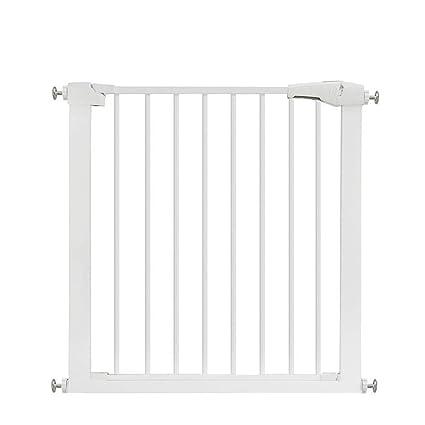 Amazon.com: YXIUER - Puerta de seguridad para bebé, fácil de ...