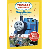 Thomas & Friends: Sing Along & Stories [Import]