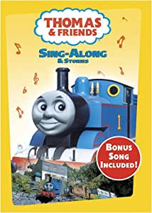 Thomas and Frilends Sing-Along and Stories