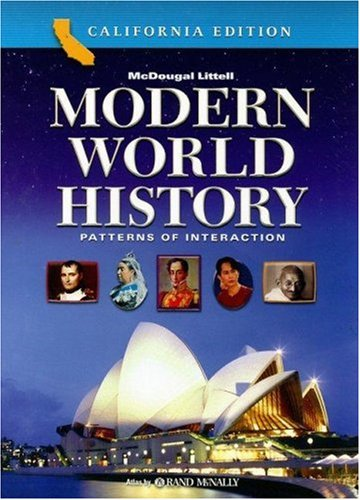 Librarika: Modern World History: Patterns of Interaction: Reading