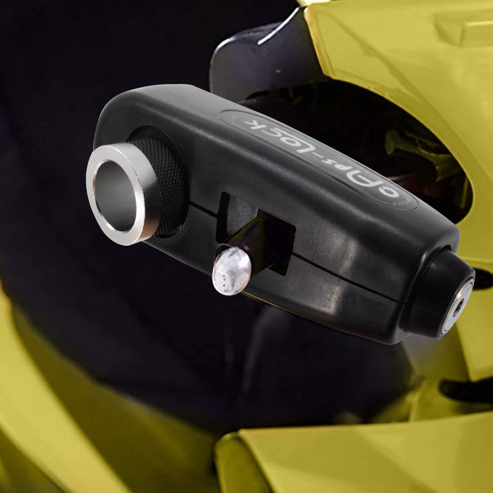 Bombilla LED para salpicadero T5 12 V, 1 SMD, 5050, sustituye a 74 37 286 18 27, 10 unidades color blanco
