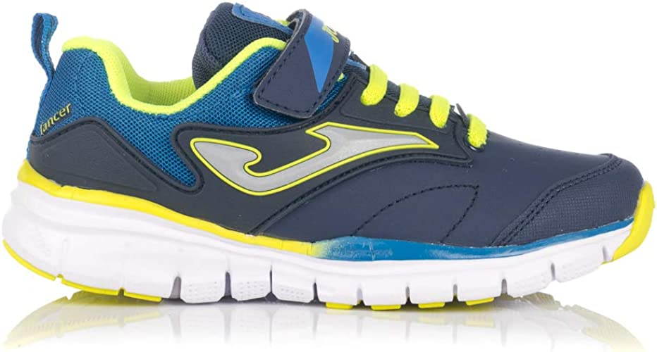 JOMA LANCEW 803 ZAPATIILA Running NIÑOS: Amazon.es: Zapatos y ...