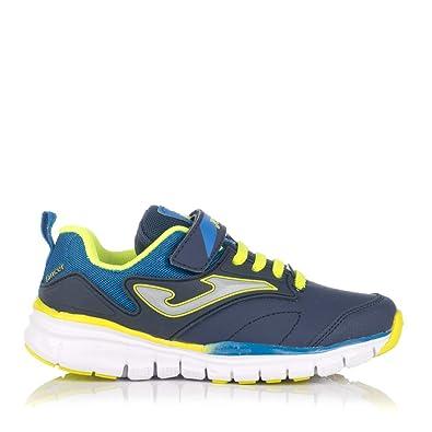 53eebf30e6df Joma Boys' LANCEW 803 Trainers: Amazon.co.uk: Shoes & Bags