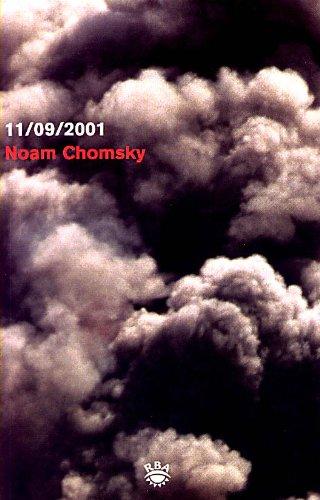 11/09/2001: 026 (OTROS NO FICCIÓN) Noam Chomsky