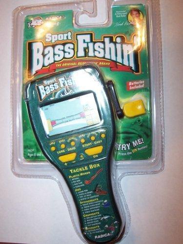 (Sport Bass Fishin' the Original Bass Fishin')