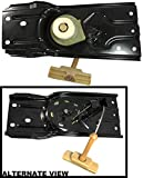 town and country spare tire - APDTY 112688 Spare Tire Cable Winch Hoist Crank & Bracket Assembly For Full Size Spare Fits Chrysler 300 Grand Voyager PT Cruiser Town & Country Voyager Caravan & Grand Caravan Durango Grand Cherokee
