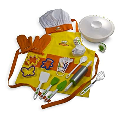 Curious Chef 27-Piece Foundation Set | Computers And Accessories