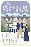 The Herring in the Library (Elsie and Ethelred)
