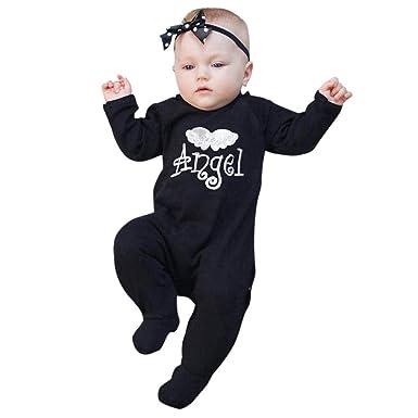 083ff016a41 Amazon.com  LNGRY Baby Romper