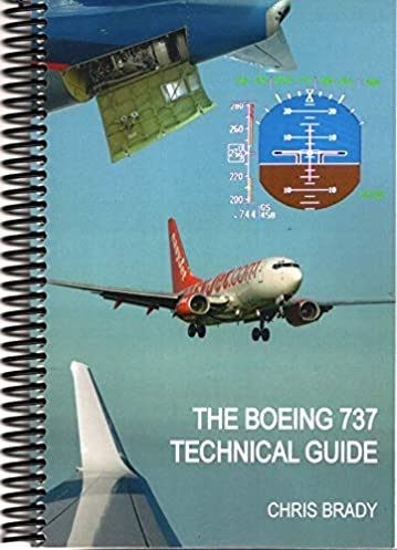 the boeing 737 technical guide chris brady amazon com books rh amazon com Images of the National Electrical Code Guide to the Illustrated 4th Edition The Illustrated Guide to the Illustrated Guide to National Electrical Code NEC