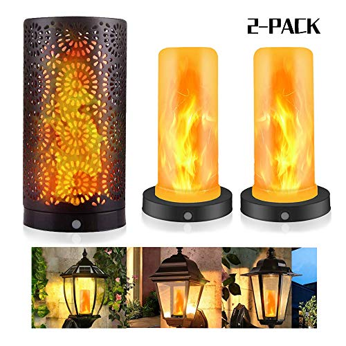 Led Solar Candle Lights in US - 3