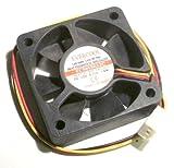 50mm case fan - Evercool 50x15mm fan # EC5015H12C