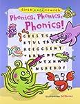 First Word Search: Phonics, Phonics,...