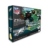 NFL Philadelphia Eagles Game Time Set