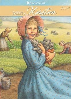 Meet Kirsten (American Girls: Kirsten series Book 1) by [Shaw, Janet]