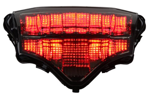 Motodynamic Sequential Led Tail Light