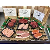 The Original Butchers Wrap Weekly Meat Pack Delivered to Your Home