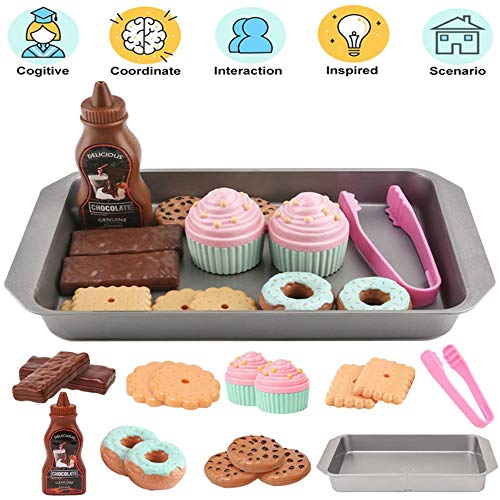 baking set toy - 8