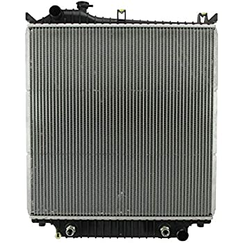 New OEM 2006-2010 Ford Mercury A//C Condenser Radiator Core Support Upper Seal