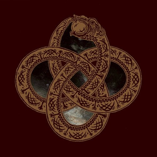 Agalloch: The Serpent & The Sphere (Ltd.Deluxe Digipack) (Audio CD)