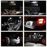 LEDpartsNow-Chevy-SILVERADO-2007-2013-Xenon-White-Premium-LED-Interior-Lights-Package-Kit-12-Pieces