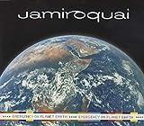 Jamiroquai - Emergency On Planet Earth - Sony Soho Square - 659578 2