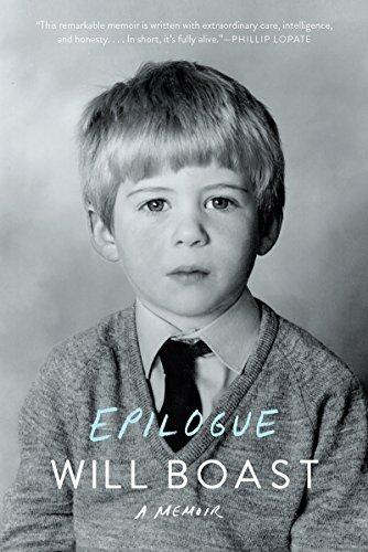 Epilogue: A Memoir cover