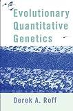 img - for Evolutionary Quantitative Genetics book / textbook / text book