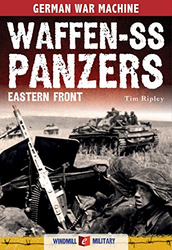 Waffen-SS Panzers: The Eastern Front for sale  Delivered anywhere in USA
