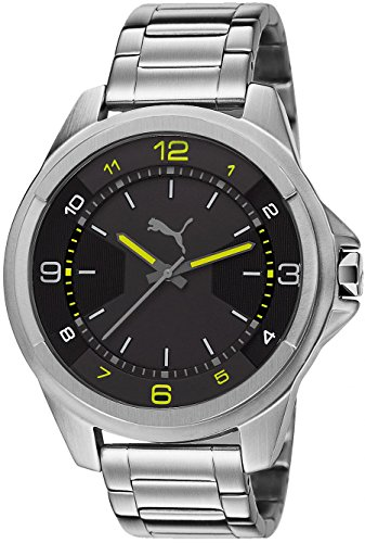 Puma theme PU103511001 Mens quartz watch