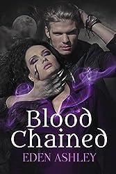 Blood Chained (Dark Siren Book 3)