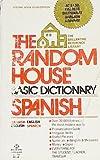 Random House Basic Spanish Dictionary, Random House Dictionary Staff, 0345296206