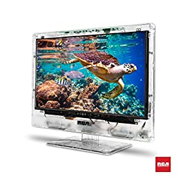 """RCA 15"""" Clearview HDTV 