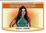 2019 Upper Deck Goodwin Champions #59 Molly Qerim ESPN HOST