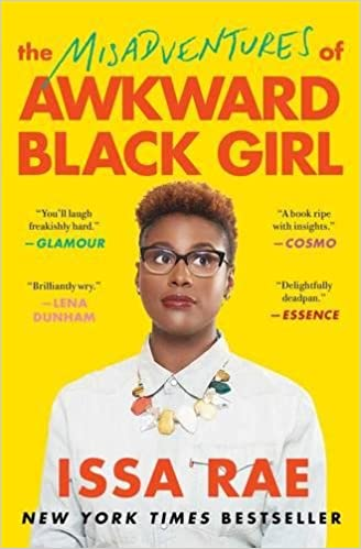 Image result for issa rae book