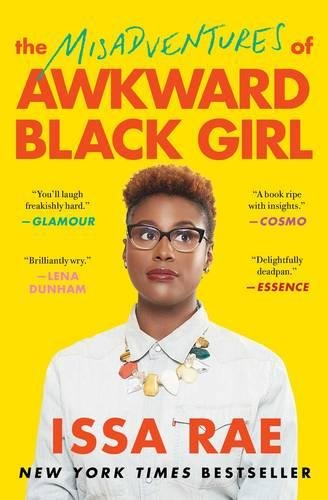Search : The Misadventures of Awkward Black Girl