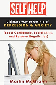 Amazon.com: Depression & Anxiety: Self Help, tips to ...