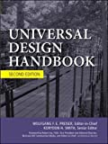 img - for Universal Design Handbook, 2E book / textbook / text book