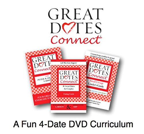 Great Dates Connect Curriculum