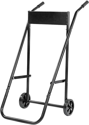 Multi Purposed Outboard Boat Motor/Engine Carrier (Dolly, Stand, Cart) Picture