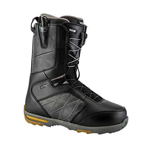 Nitro Anthem TLS Snowboard Boots (Anthem Boots)