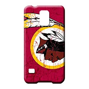 samsung galaxy s5 Proof Awesome Protective Cases phone case skin washington redskins nfl football