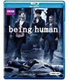 Being Human: Season 5 (Blu-ray)