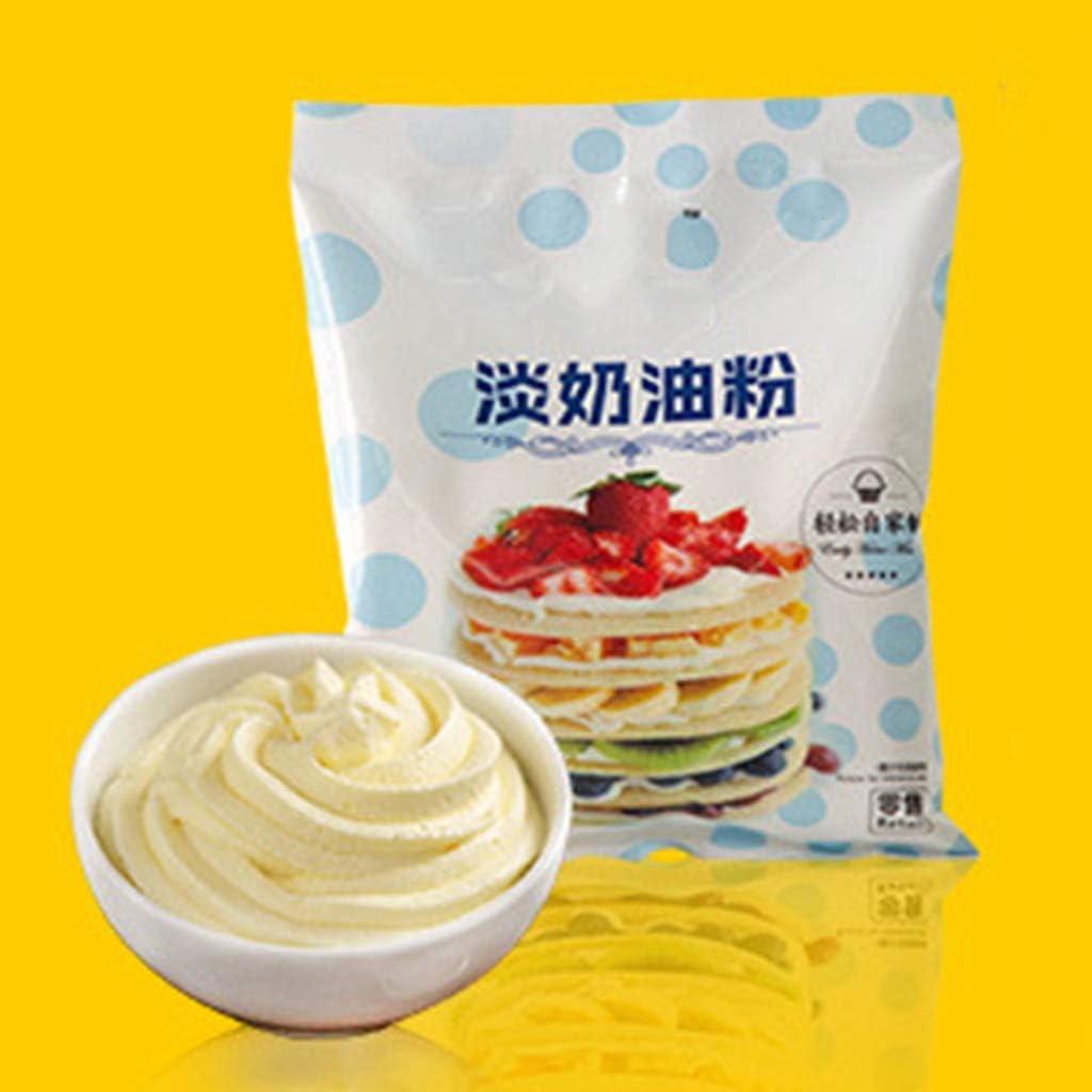 LAIN Whipped Cream Icing Mix Stabilizer Light Cream Powder Baking Manual DIY Decorate
