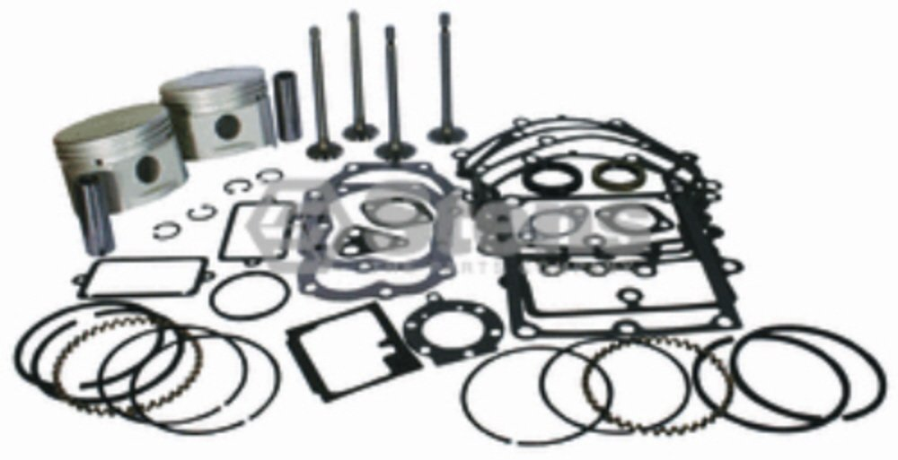 Briggs & Stratton 422437 422442 422445 422447 18 HP Standard Bore Engine Rebuild Kit